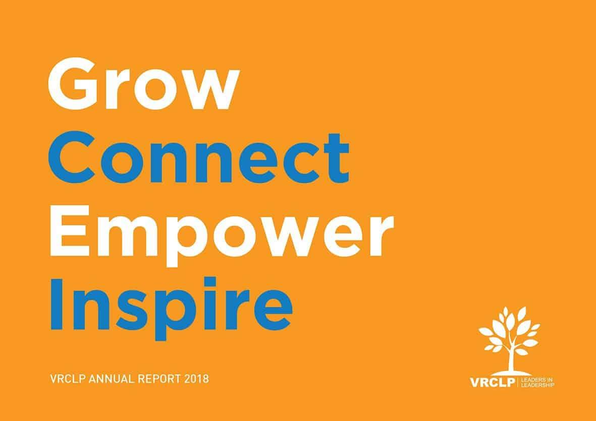 VRCLP Annual Report 2018